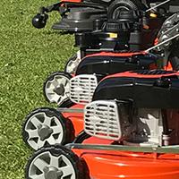 Gartengeräte Reparatur & Ersatzteile
