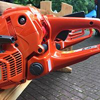 Gartengeräte Vertrieb und Reparatur von Markenware