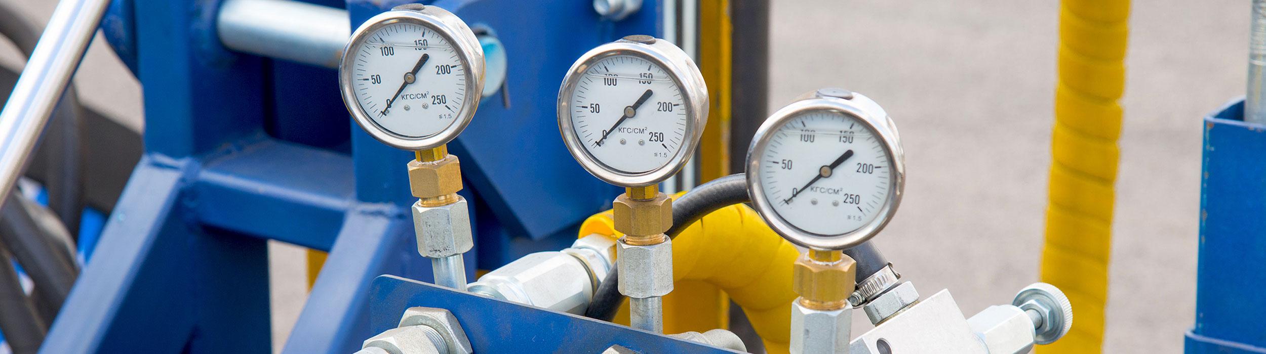 Hydraulik Messtechnik
