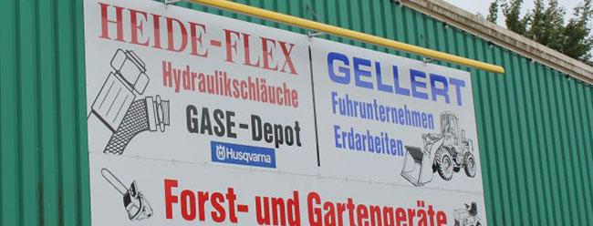 Heide-Flex Hydraulik Munster